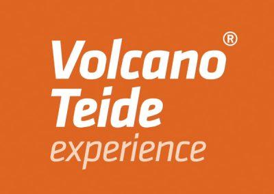 Volcano Teide vídeos