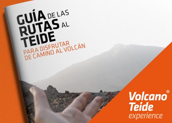 Volcano Teide guia