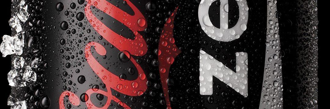 ¿Coca-Cola Zero o… normal? La incongruencia de un peso pesado.