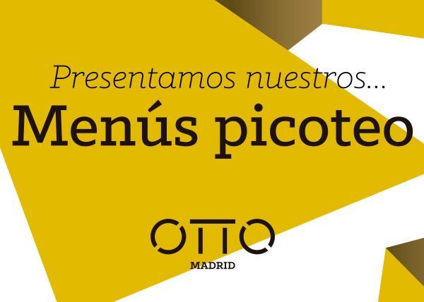 OTTO Madrid: mailings